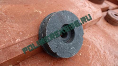 корпус подшипникового узла 89 мм